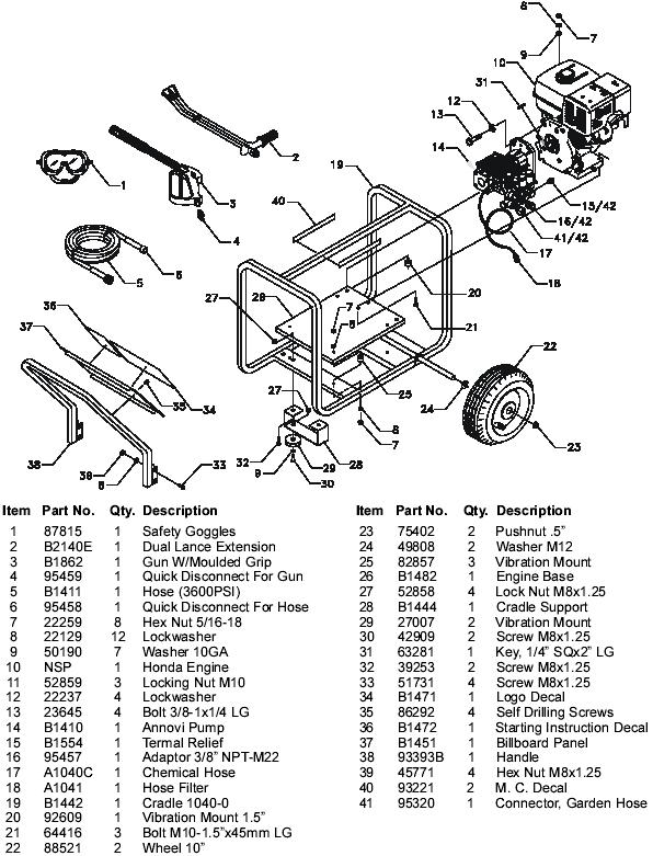 honda generator repair manual pdf