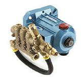 CAT 3SP PUMPS