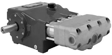 ECH SERIES PUMPS