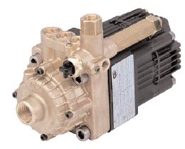 hwb general pumps