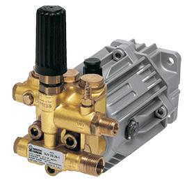 sjv pressure washer pumps