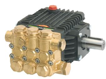 general pump TC series