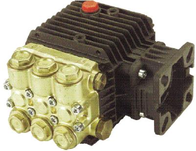 TT SERIES PUMPS