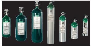 Sky Ox Oxygen Cylinders