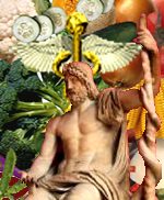 Organic Moses
