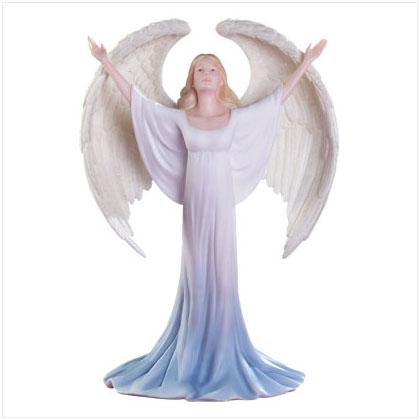 Angels and Cherubs Figurines