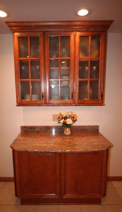 18 inch depth kitchen cabinets 1