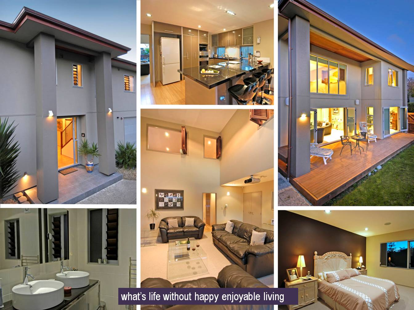 House architects home architects architect houses homes for Floor plan modern family house
