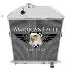 American Eagle Radiators and Shrouds