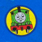 Thomas the Train Fabric