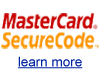 MasterCard SecureCode - learn more