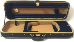 Violin Oblong Wood case
