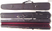 Concord two Bass Bow Cases