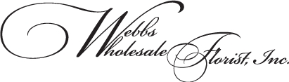 Webbs Wholesale Florist Inc.