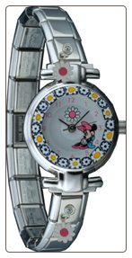 Minnie Mouse Disney watch
